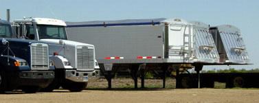 トラックの世界ストラトフォードサウスダコタ